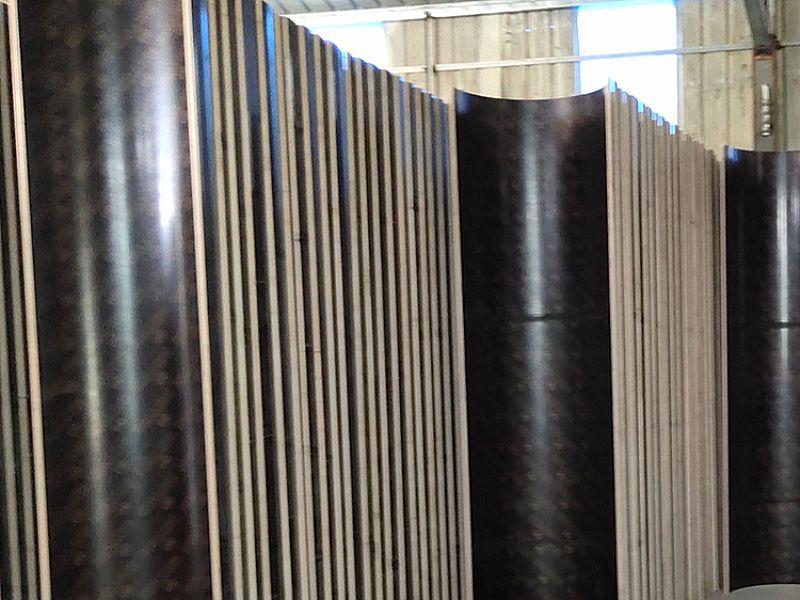 河北古建圆柱模板_建筑圆模板_河北古建圆柱木质模板_圆柱木模板厂家定制价格