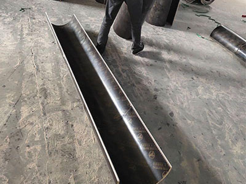 济南古建圆柱模板,济南桥梁圆柱模板定制价格