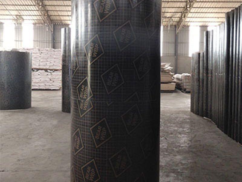 东营寺庙圆柱模板,圆柱子模板定制价格